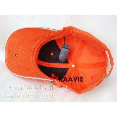 凯维新型简约实用多功能棒球LED灯帽