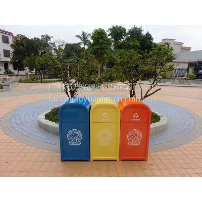 景区工程采购环卫垃圾桶选择方贸园林设施