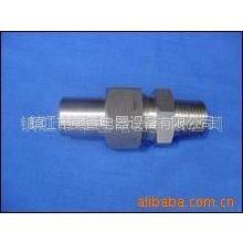 供应YZG5-17焊接式直通终端锥管接头、直通接头、焊接式直通接头