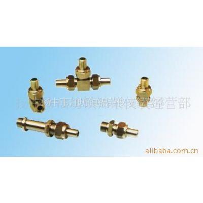 厂家长期供应高质量焊接式管接头