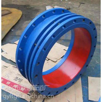 钢制伸缩器,联通管道(图),钢制伸缩器执行标准