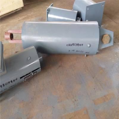 齐鑫供应国标可变弹簧支吊架TD系列,单拉杆加强焊接管吊板