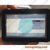 供应自动计算多次测量结果的GPS面积测量仪