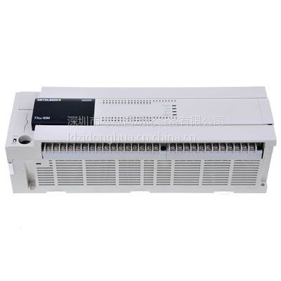 三菱原装PLC 可编程控制器 FX3U-80MR/ES-A现货供应 PLC编程解密