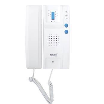 丰林非可视对讲电话室内分机,FC-40H施工维保设置和厂家销售售后价格