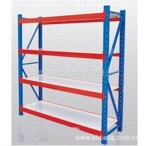 供应仓储货架 中型货架,2000*2000*600 承载200公斤每层 3层