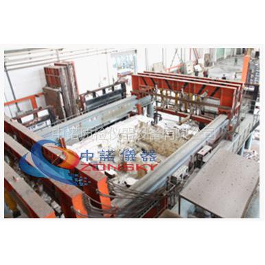 供应建筑构件耐火试验综合炉