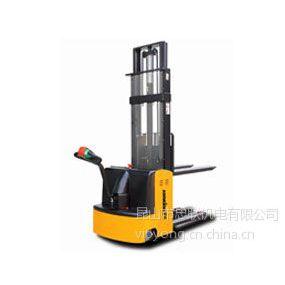 供应常熟电动堆高机-常熟堆高机价格