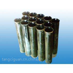 供应内搪瓷防磨套管丨搪瓷管丨空气预热器