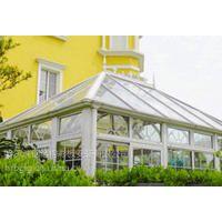 哈尔滨钢结构阳光房