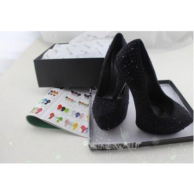 供应工厂直接生产女鞋,高跟女鞋,平底女鞋