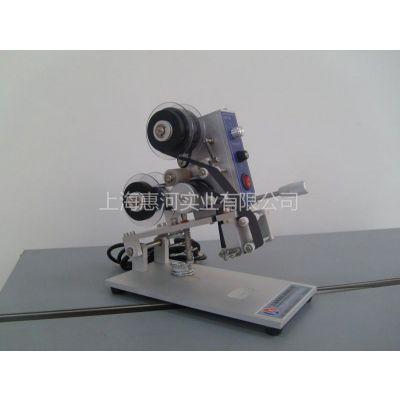 供应供应HP-30手动打码机,纸盒色带打码机 铝箔袋印字打码机 手动打码机