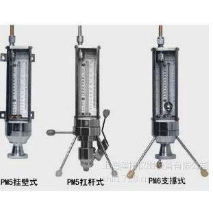 供应麦氏真空表(支撑式),PM-6A麦氏真空表量程