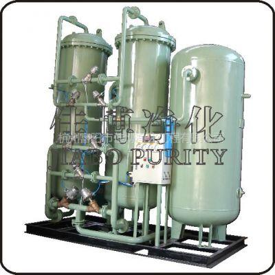 供应JBG05【碳钢氮气缓冲罐】,氮气储罐厂家-杭州富阳市佳博净化设备厂家