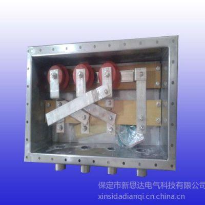 供应保定NS-JD系列电缆接地箱