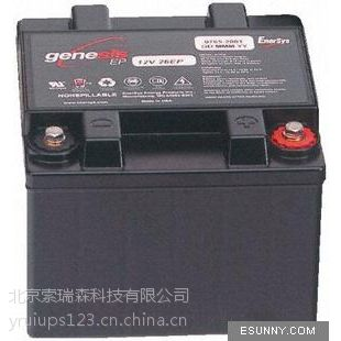 霍克HAWKER蓄电池XE16纯进口