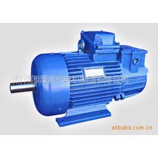 供应供用湘潭电机 电动车电机 直流电机 YZR系列三相异步电动机