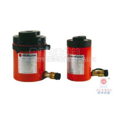 供应(图)自锁式油缸-英国海矩HFG单作用自锁式油缸 重载复位设计
