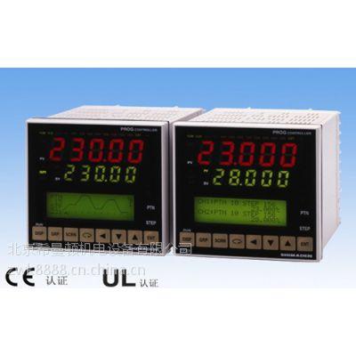 一级代理日本岛电SHIMADEN原装进口高精度PID控制仪表SR23、FP23