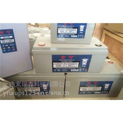 北宁蓄电池DFS12-150厂家报价