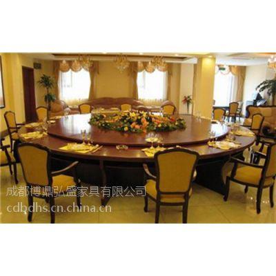 宾馆餐厅桌|巴中餐厅桌|博鼎弘盛家具(在线咨询)