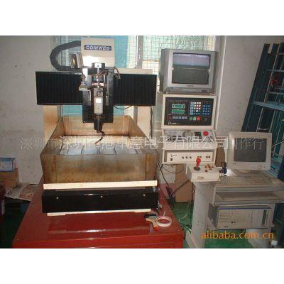 供应夹具治具钻孔CNC钻铣ICT针床FCT测试进口针