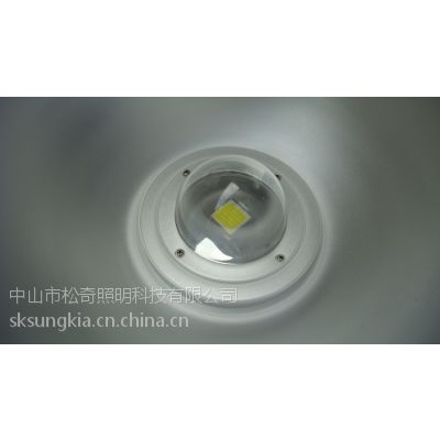 新款式LED工矿灯 鳍片式50WLED工矿灯