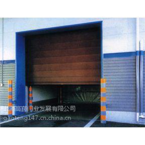 高藤门业供应工业卷帘门,卷帘门,防风卷帘门001