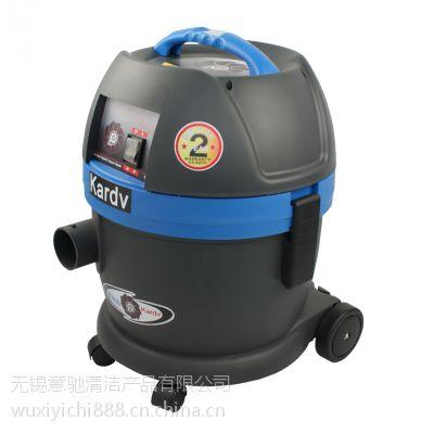 宜兴无尘室专用吸尘器 凯德威DL-1020W百级无尘室专用吸尘器