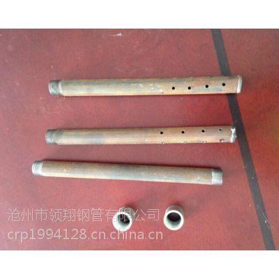 外径60 内径57声测管-套筒式声测管供应