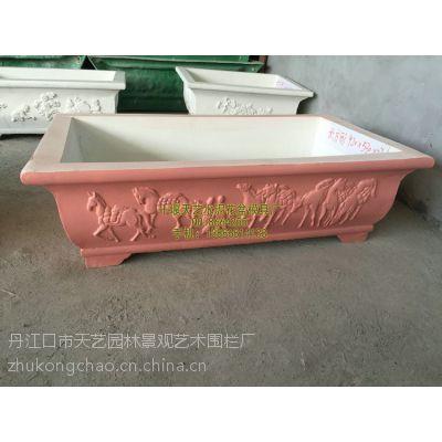 水泥花盆模具,水泥玻璃钢花盆模具使用说明,水泥花盆模具厂家