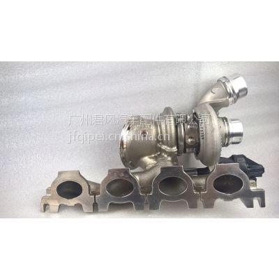 宝马B48涡轮增压器 49477-02450 宝马2015款2.0T涡轮增压器