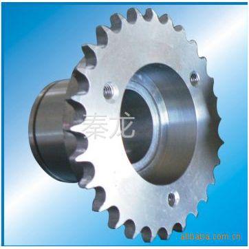 供应我厂加工定做各种标准和非标齿轮链轮