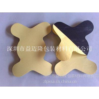 供应深圳厂家EVA泡棉防滑脚垫 防火CR潜水材料SBR PORON 回力胶EPDM泡棉垫