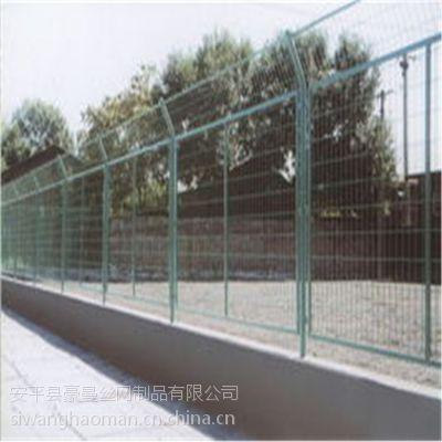 豪曼护栏网,框架护栏网,双边丝护栏网,高品质,大量供应,生产型厂家