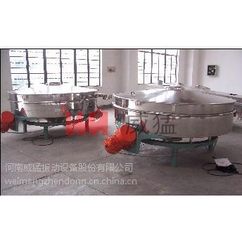 河南威猛供应直排式振动筛,面粉、淀粉、洗衣粉、金属粉、添加剂、化工、非矿等行业的颗粒、粉末专用振动筛