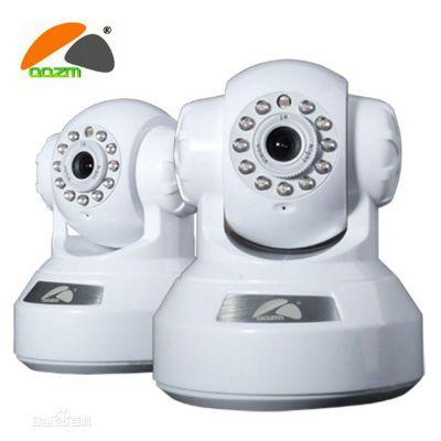 供应供应青青子木 网络摄像机 无线网络摄像头 无线监控设备 QVB-0310