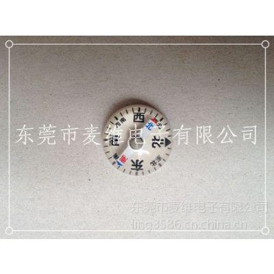 供应香水座25mm半球指南针,汽车香水座指南针,25mm半球指南针