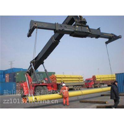 供应ERW 直缝焊管_X52 直缝焊管_乾亿管业