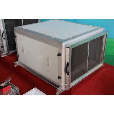 陕西DBF(DT)柜式离心风机 亚太低噪声柜式离心风机箱