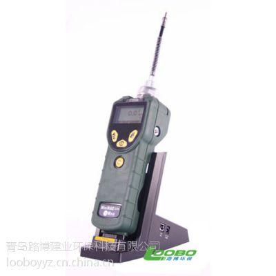 一级代理山东地区美国华瑞PGM7300 VOC检测仪