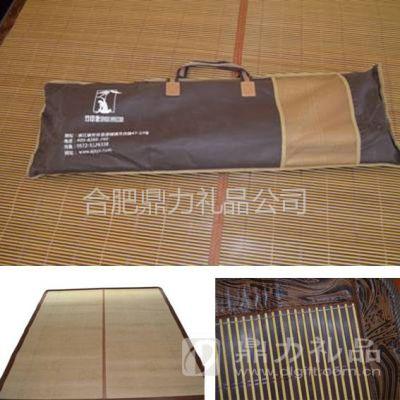 合肥藤席批发定制|合肥茶枕抱枕批发定做|合肥礼品批发印logo