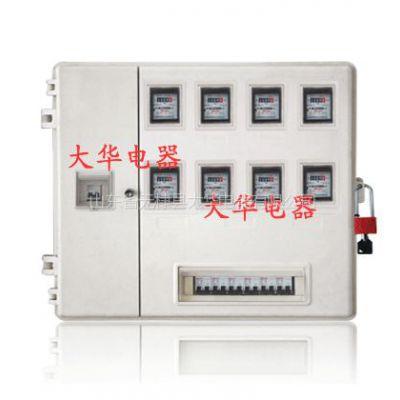 供应农网改造玻璃钢电表箱