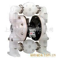 供应ARO(英格索兰)1寸塑料气动隔膜泵(图)