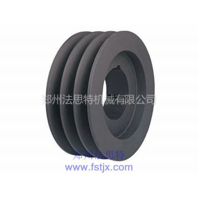 SPC250-06-3535锥套皮带轮
