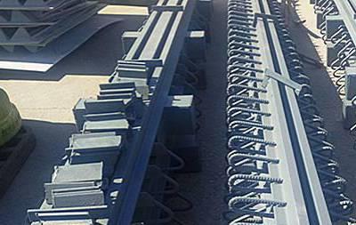 ?陕西榆林陆韵生产销售QF-C型、GQF-Z型桥梁伸缩缝 天将降大任于斯人也,必先苦其心志,