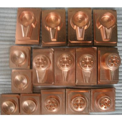 供应北京精雕机专业定做上下模具雕刻,CNC来图来电加工