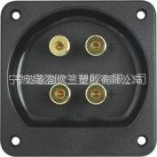供应音响配件 音响接线盒 音箱接线盒 KT6031系列