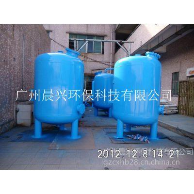 供应碳钢防腐刷环氧过滤装置 污水,废水,中水过滤设备