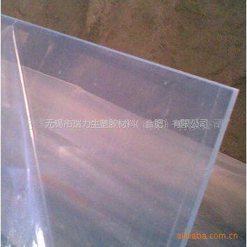 供应进口方静电PVC板 透明防静电PVC聚逯乙烯板 进口PVC-ESD板材